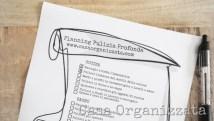 Come fare la pulizia completa e profonda di casa: suggerimenti e planning da scaricare