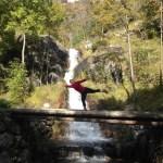 Sportlich im Valle Tanaro