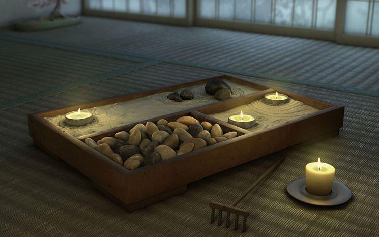 Giardino Zen Da Tavolo Tipi Di Giardini Giardino Zen Fai