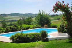 Casarovelli swimming pool