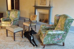 Casarovelli lounge