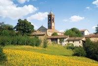 Sanico - Monferrato - Piedmont