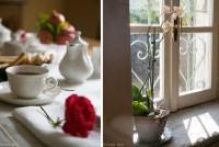 Ora del té - Casarovelli