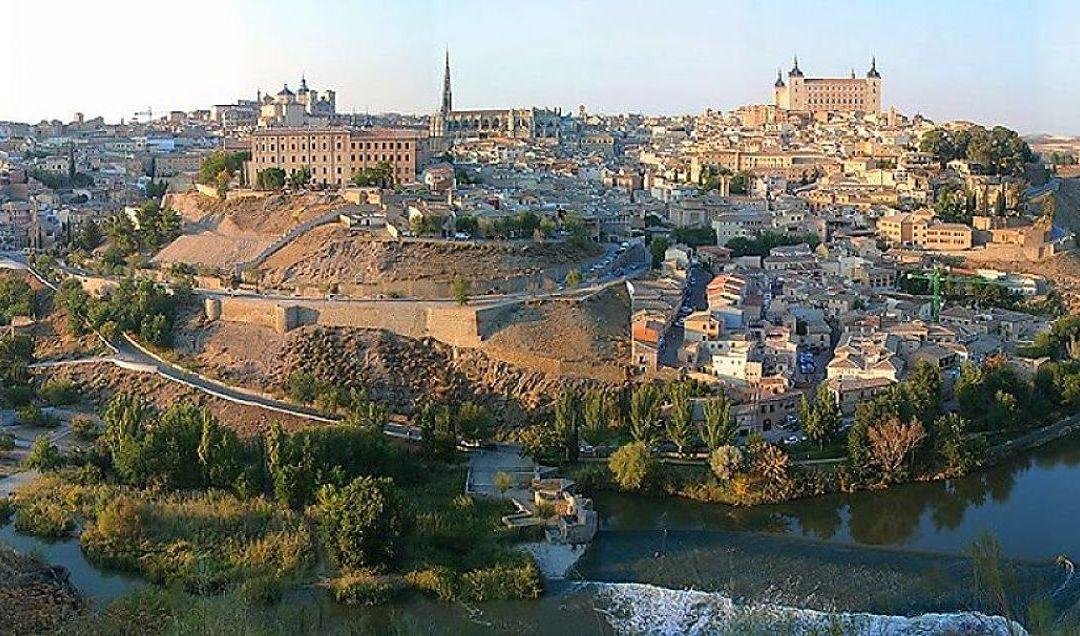 ¿Planeando una visita a Toledo?