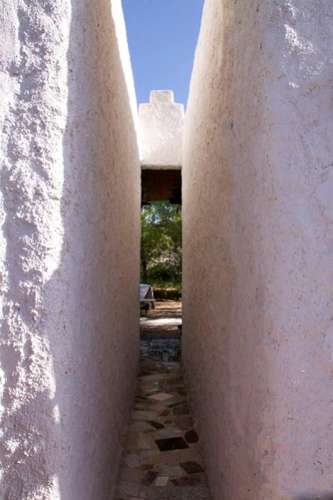 Habitaciones separadas