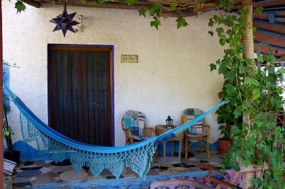 Exterior Luna Relax
