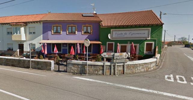 Restaurante Venta la Esperanza