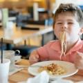 bambini ristorante