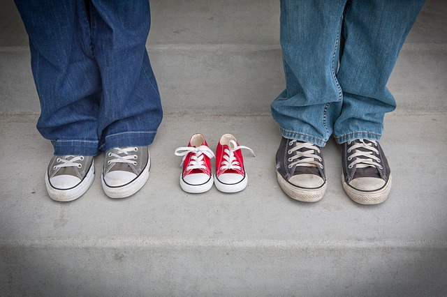 genitori si diventa