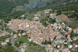 San Severino Lucano - Parco del Pollino