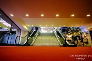 Inaugurazione Casa Sanremo 2017 @ Palafiori  | Sanremo | Liguria | Italia