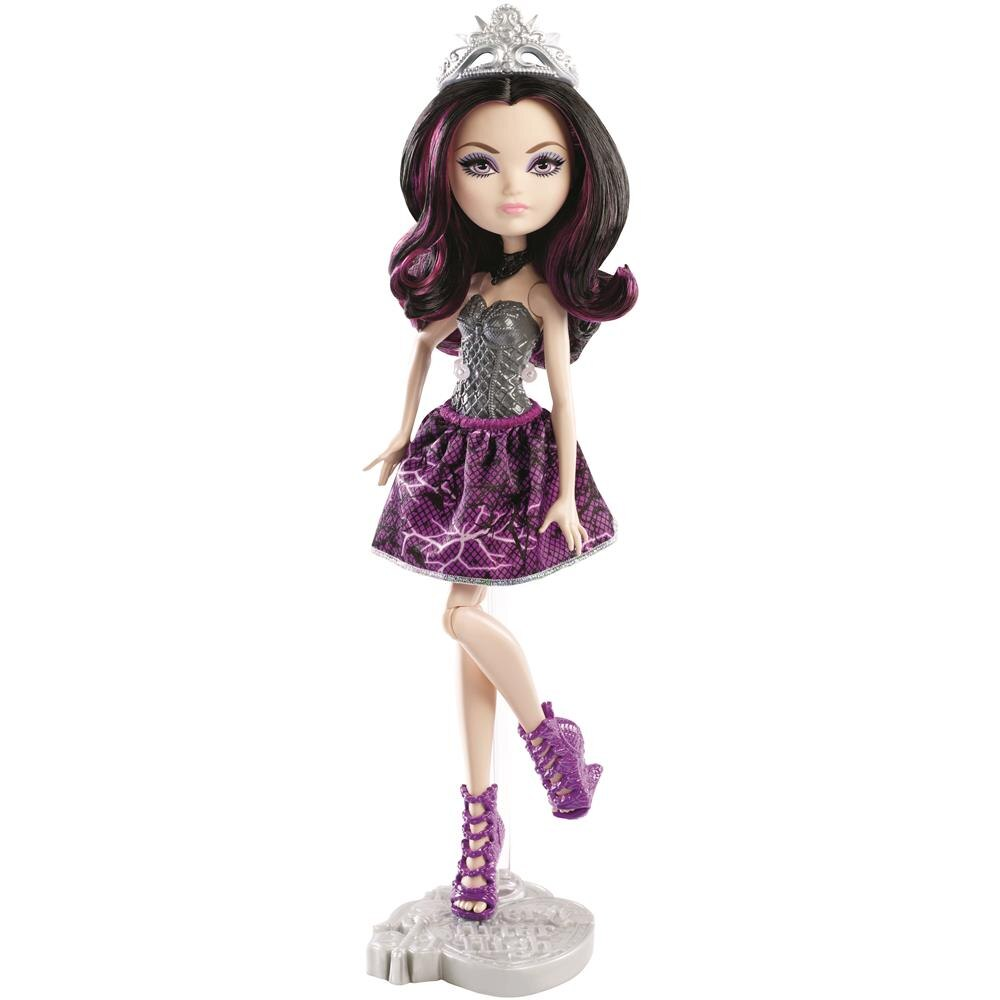 Boneca Ever After High Mattel Raven Queen Ever After