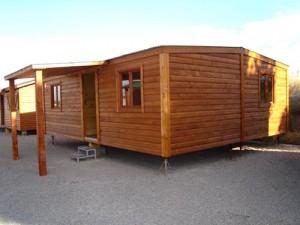casas modulares en madera CCR Casas Carbonell