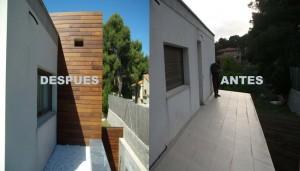 Construcción ligera y rápida de madera