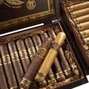 Drew Estate - Tabak Especial - (Image courtesey of cigar.com)