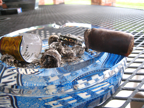 Drew Estate ACID Atom Maduro