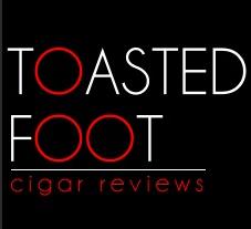 Toasted Foot Cigar Reviews