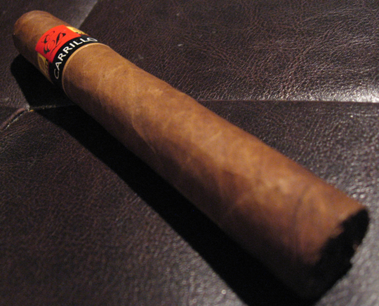 EP Carrillo Core