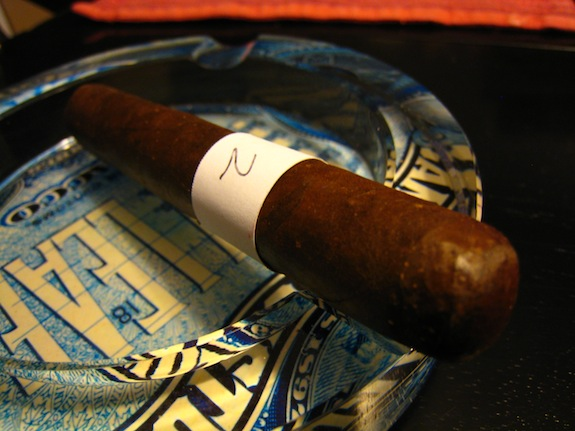 Blind Cigar Review