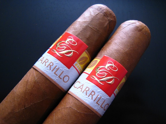EP Carrillo New Wave Connecticut