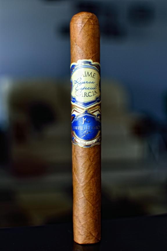 Jaime Garcia Reserva Especial Limited Edition 2011 Shade