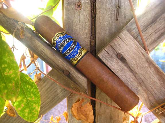 Arandoza Cigars Blue Label