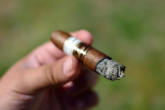 Oliva Atlantic Cigar Company 15th Anniversary Diadema