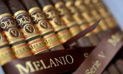 Oliva Serie V Melanio Maduro