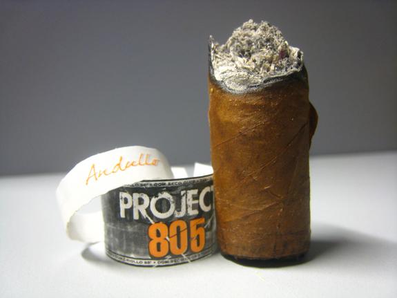 Project 805 Andullo