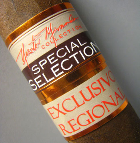 Nestor Miranda Special Selection Exclusivo Regional