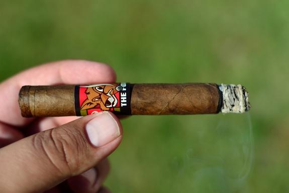 Ortega Cigar Company The Fox