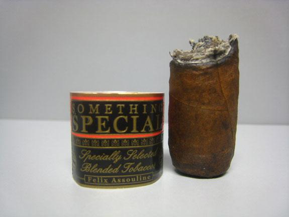 Felix Assouline Cigars - L.R. Something Special