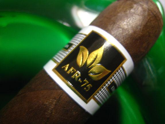 PDR Cigars AFR-75 Edicion Limitada