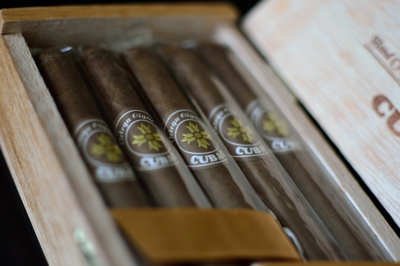 Ortega Cigar Company - Cubao