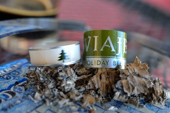 Viaje Holiday Blend Christmas Tree
