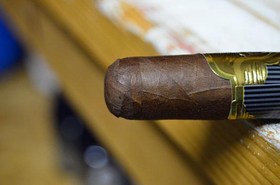 Ezra Zion Cigar Company - Honor Series FHK