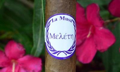 Emilio Cigars - La Musa Melete