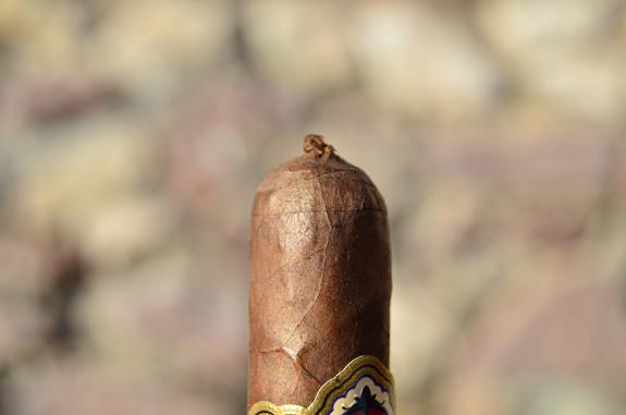 Espinosa Cigars - Espinosa Maduro (Cap)