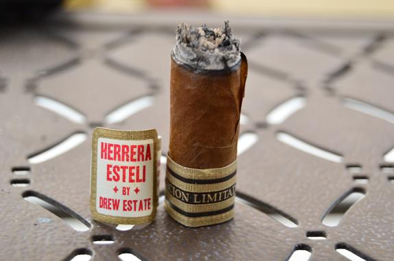 Herrera Esteli Edicion Limitada 2014