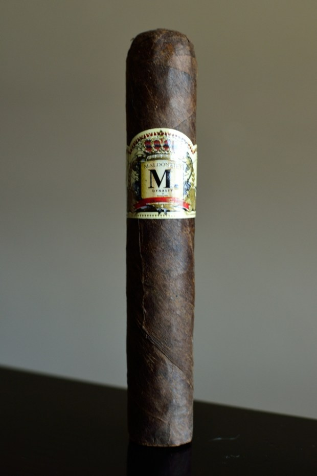 Maldonado Dynasty Mogul