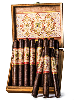 Mbombay Cigars Maduro