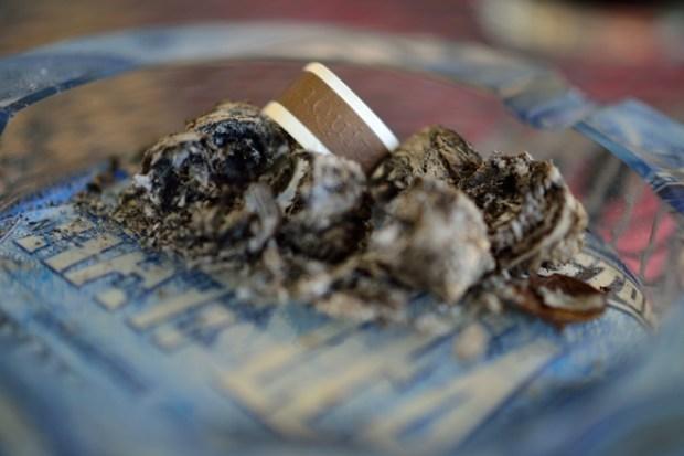 RoMa Craft Tobac Aquitaine Blockhead