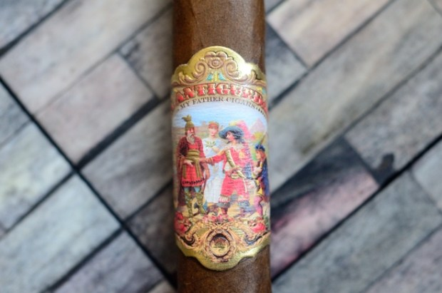 My Father Cigars La Antiguedad