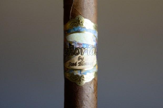 Las Cumbres Tabaco Senorial