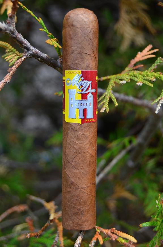 Emilio Cigars - Mia Dora