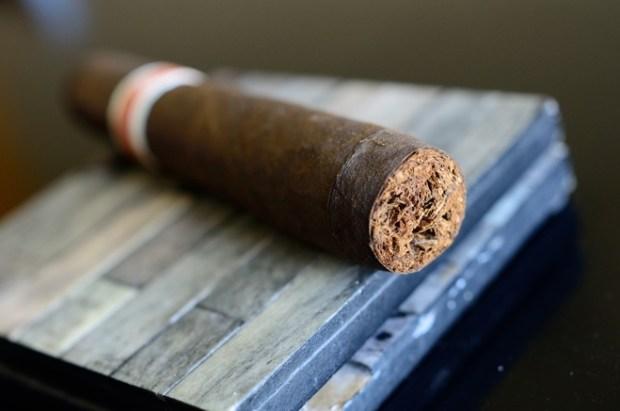 RoMa Craft Tobac Neanderthal