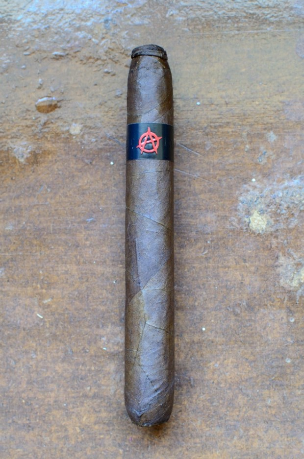Tatuaje Anarchy