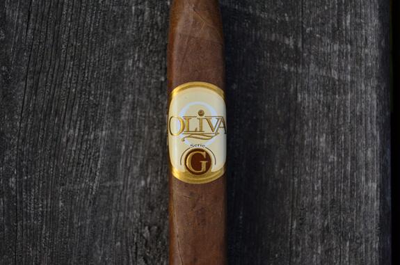Oliva Cigar Co. - Serie G Belicoso