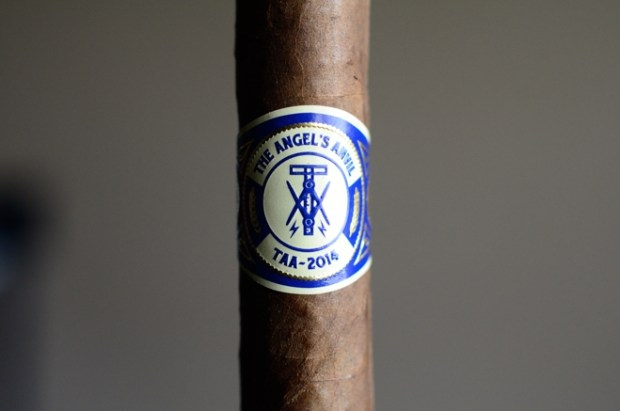 The Crowned Heads Angel's Anvil 2014