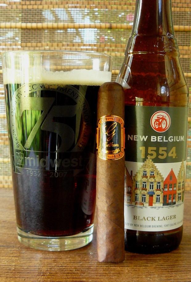 Gotham Cigars Heroes Alec Bradley